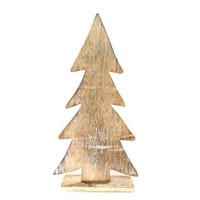 Wooden tree, 30 cm