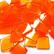 Akryylimosaiikki, Orange, 50 g