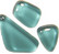 Soft Glass, Turquoise S30, 1 kg