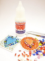 CollAll, STRASS glue 25 ml