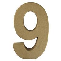Paperimassa, nro 9