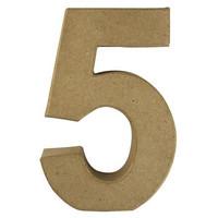Paperimassa, nro 5