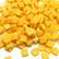 Ottoman, Matta, Warm Yellow, 200 g