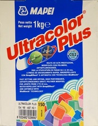 Saumalaasti Ultracolor Plus, Keltainen 1 kg