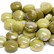 Mini Gems, Moss Green, 50 g, app. 33 pcs