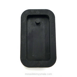 Casting Mould, Rectangle