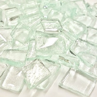 Puzzle Mosaic, Clear Ice, 100 g