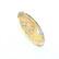 Ellipsi Luxory, Light Amber 4 kpl