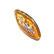 Ellipsi Luxory, Amber 4 kpl