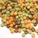 Lilliput Pärlor, Caramel Crunch, 50 g