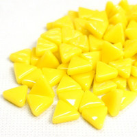 Mini Triangle, Yellow, 50g