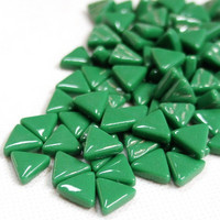 Mini Triangle, Spruce Green, 50g