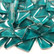 Soft Glass, Tumma Teal 200 g