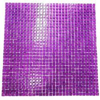 GL10, Violet, Sheet, 841 tiles