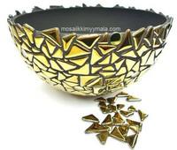 Soft Glass, Gold, arkki, 500 g