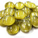 Glass Gems, 100 g, Olive