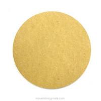 MDF-circle, 18 cm