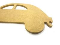 MDF-car, 29 cm