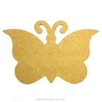 MDF-butterfly, 2