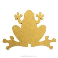 MDF-frog, 30 cm