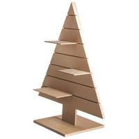 MDF-tree shelf, 51 cm