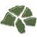 Flip Keramik, Moss Green, 750 g