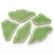 Flip Keramik, Olive Green, 750 g