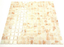White Copper G02 , Sheet, 32,7x32,7 cm