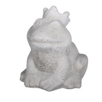 Casting Mould, Frog King, 9cm