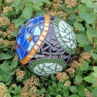 Puutarhapallo, 20 cm