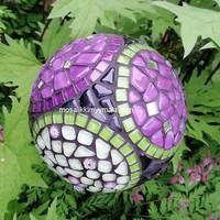 Puutarhapallo, 14 cm