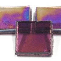 Ice Glas, transparent, Violet 200 g