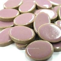 Ceramic Ovals, Lilac, 50 g