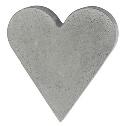 Casting mould: Heart