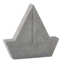 Casting mould: Sailboat