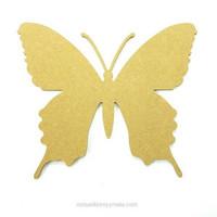 MDF-butterfly, 1