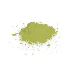 Väripigmentti, Lime Green, 20 ml