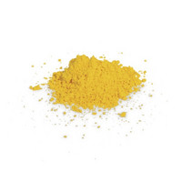 Colour pigment, Gold Yellow, 20 ml