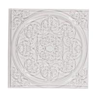 Valumuottikuvio, Mandala, 11x11 cm