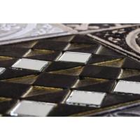 Valumuottikuvio, Geometriset, 11x11 cm