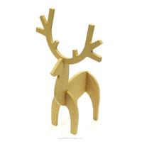 MDF-reindeer, 19 cm