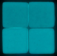 Neon Glass, White-Blue 100g