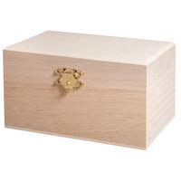 Jewelery box, 14x8x7,5cm