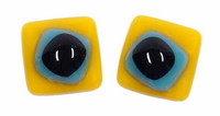 Arco-Iris, Yellow, 2 pcs