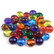 Mini Nuggets, Multicolour Mix, 50 g, läpikuultava