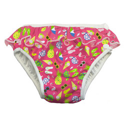 Imse Vimse uimahousut Pink Beach Life XL 11-14 kg