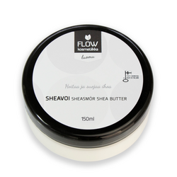 Flow Sheavoi 150 ml luomu