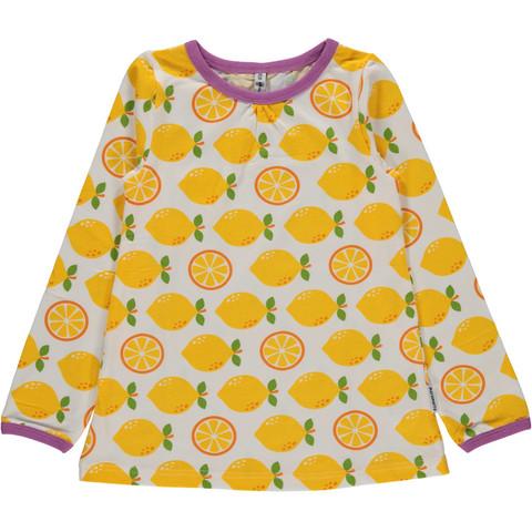Maxomorra paita a-line lemon 122 128 - Onnen olohuone 1ffbaa45ec