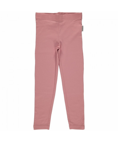 Maxomorra legginssit Dusty Pink 98/104