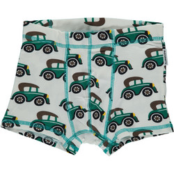 Maxomorra Boxer shorts Veteran Car 98/104